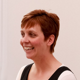 Photo of Vicky Cuthbertson